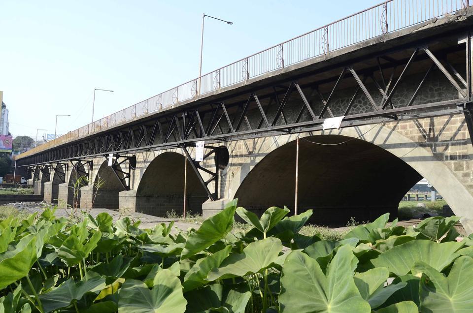 bridge,wellesley,british era