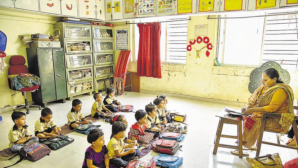 According to the survey published in 2015-16, most public schools in Pune district have more number of girls compared to boys. The situation, as per the survey, is exactly the opposite in private schools where boys are in majority compared to girls.