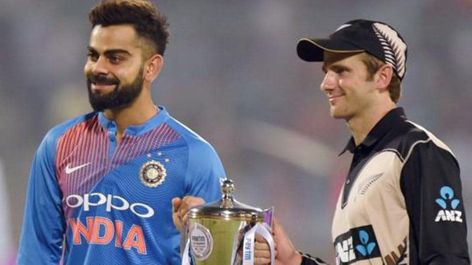 Live streaming and live cricket score of India vs New Zealand 3rd T20 International was available online. India beat New Zealand by six runs to win series 2-1.