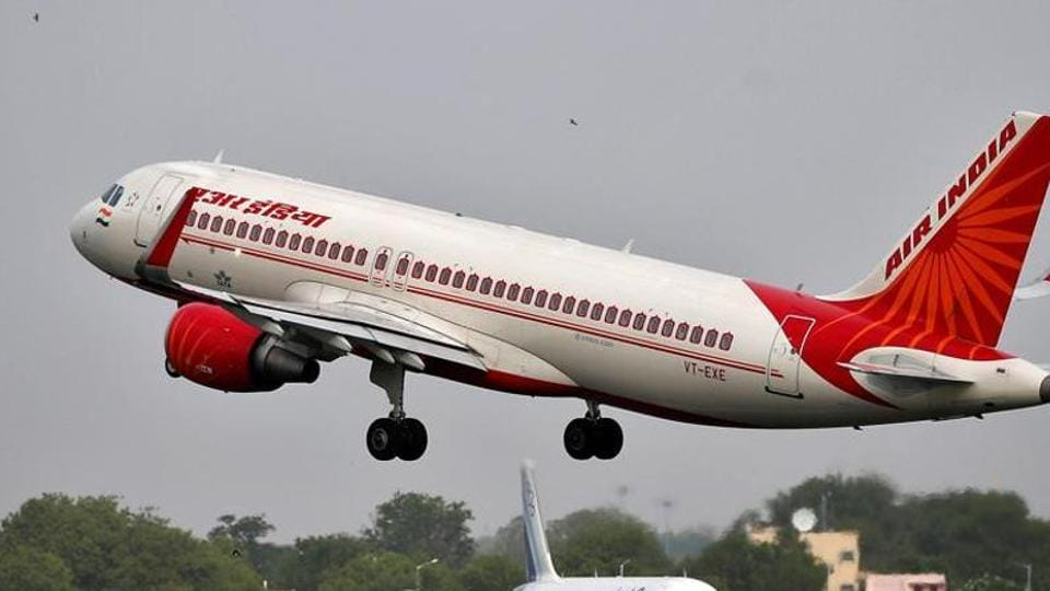 SC issues notice to Air India for denying job to transgender