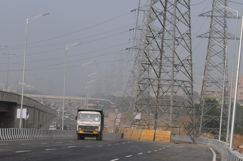 IFFCO Chowk,Delhi Gurgaon expressway,NH 8