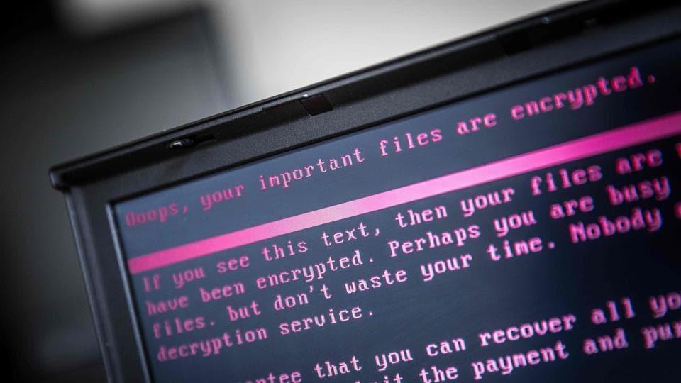 Ransomware,Virus,Rasomware Virus