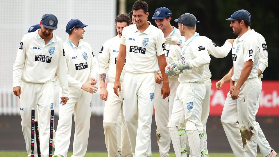 Mitchell Starc achieves stunning feat, takes two hat-tricks in same match