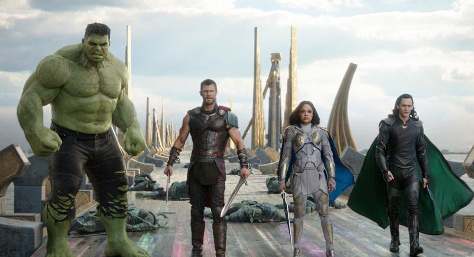 Thor: Ragnarok,Thor: Ragnarok Box Office,Thor Box Office