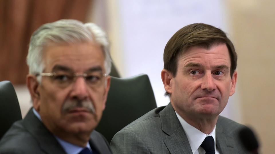 Afghanistan,US Afghan policy,Islamabad