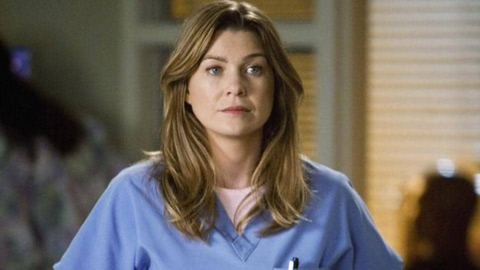Ellen Pompeo is famous for playing Meredith Grey on Grey's Anatomy.