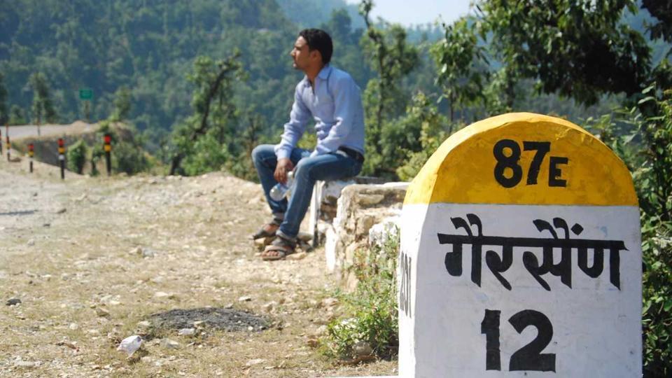 Uttarakhand,Gairsain,Ajay Bhatt