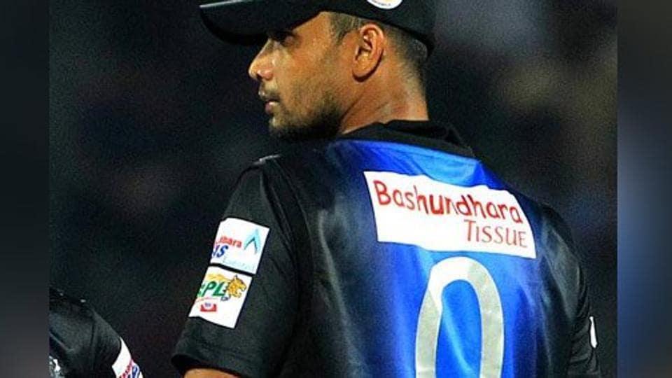 Mashrafe Mortaza, Bangladesh national cricket team's ODI captain, has a reason to sport No. 0 jersey for Rangpur Riders in the Bangladesh Premier League (BPL).