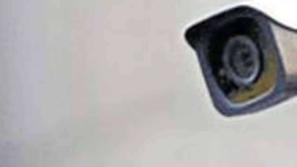 Chandigarh,Woman paying guests,CCTV camera in washroom