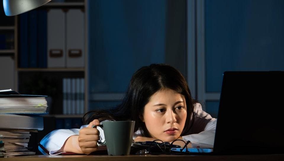 Sleep deprivation disrupts the brain cells' ability to communicate with each other, leading to mental lapses that affect memory and visual perception.