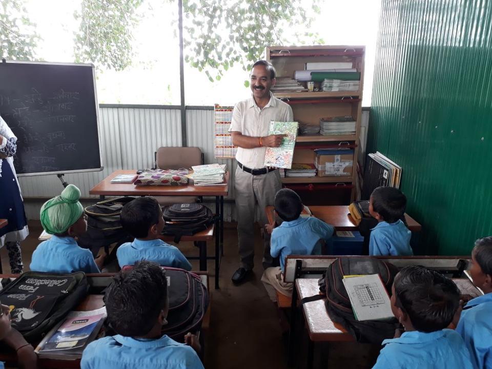 Uttarakhand,School dropouts,Aadhaar link