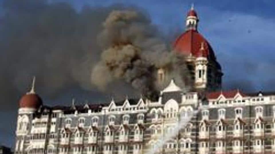 Mumbai attacks,2008 Mumbai attacks,Terror attack