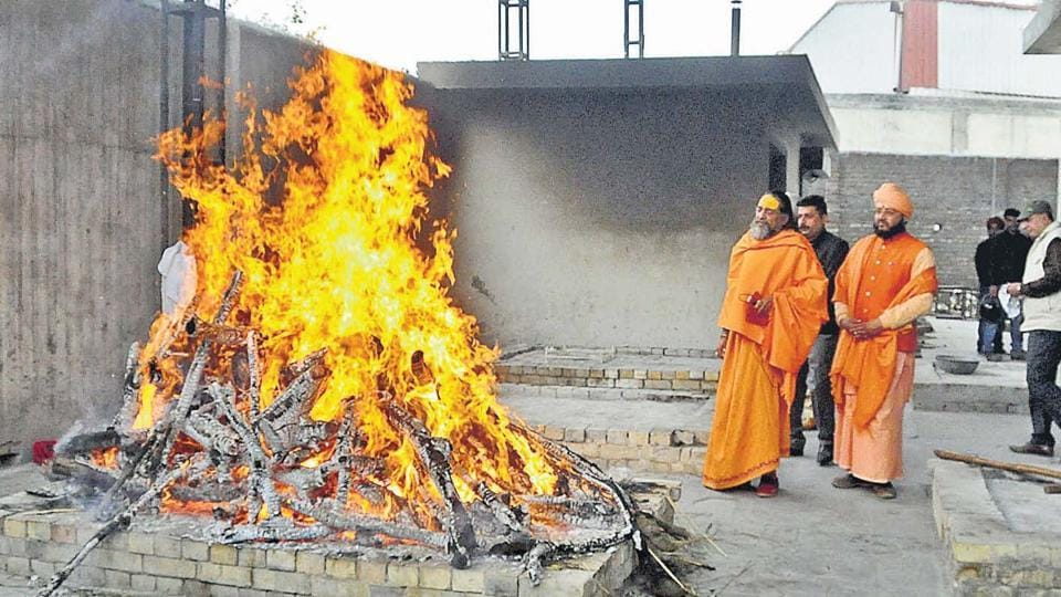 Punjab,Political murders,BJP