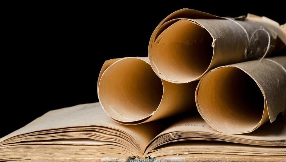 The Guenzburg collection,Ancient Hebrew manuscripts,David Guenzburg