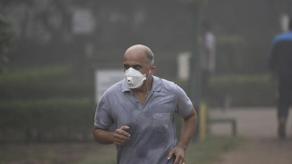 According to the Central Pollution Control Board, individual stations in Delhi and the National Capital Region recorded Air Quality Index (AQI) as high as 446 at 9.30am. Out of 19 monitoring stations in NCR, 12 recorded severe air quality.
