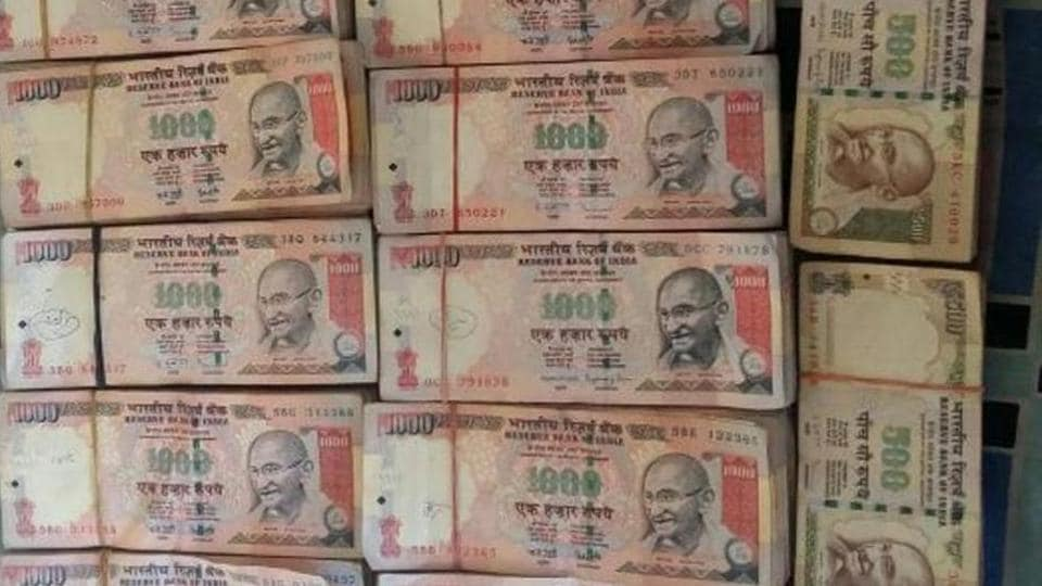 Demonetisation,Demonetisation in India,One year of note ban