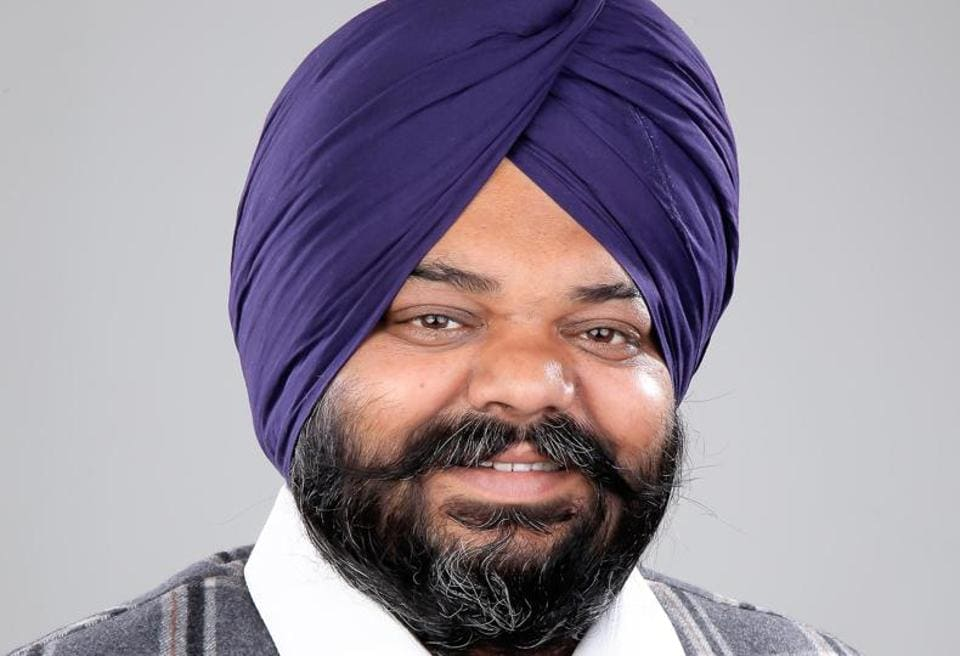 Majithia,Akalis vs Akalis,Ex-Akali MLA