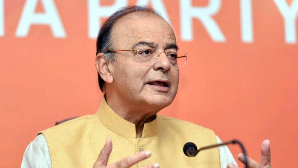 Arun Jaitley,Paradise Papers,Panama Papers