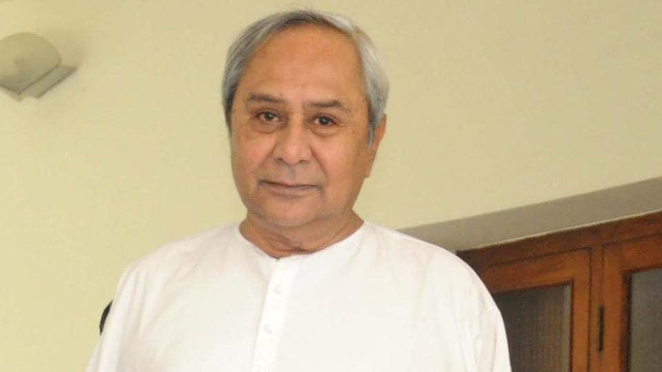 Odisha chief minister,Naveen Patnaik,Children's Day