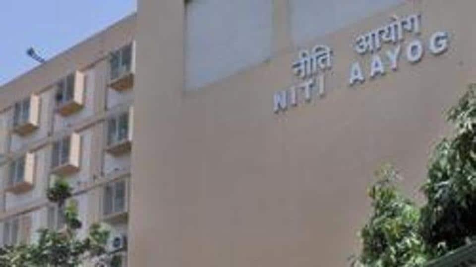 Niti Aayog,SC/ST sub plans,Fund allocation