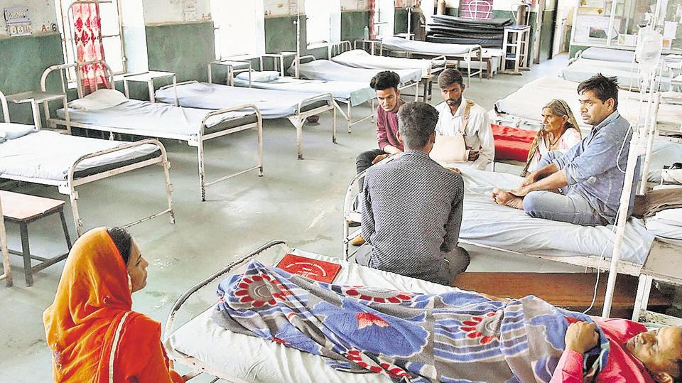 Rajasthan the Essential Services Maintenance Act,RESMA,Doctors' strike