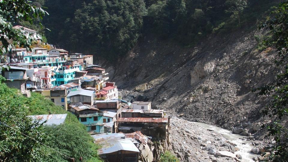 Uttarakhand,National Green Tribunal (NGT),Gaurikund