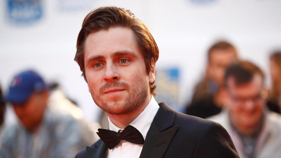 Actor Sverrir Gudnason has played the role of Bjorn Borg in the movie