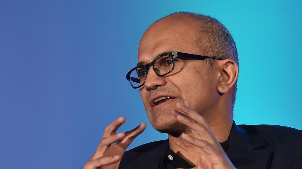 Microsoft CEO Satya Nadella believes Quantum Computing will drive the future of technology.