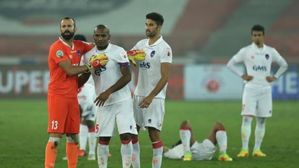 Indian Super League,Delhi Dynamos F.C.,ISL