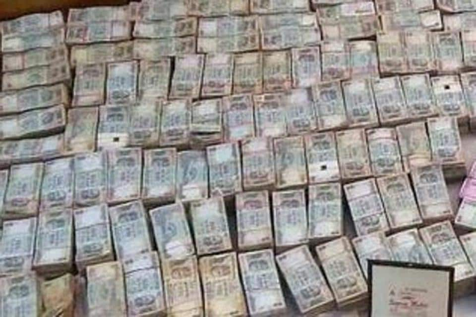The police recovered gold jewellery worth Rs.3,86,500 and cash worth Rs.6,000 from the two boys