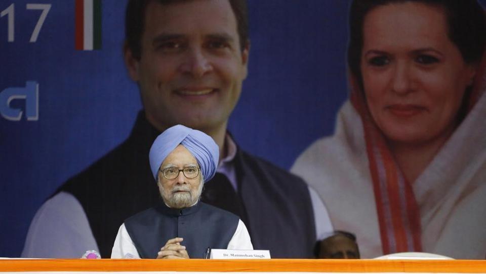 demonetisation,Manmohan Singh,one year of note ban