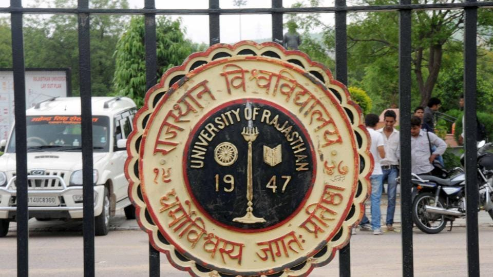 The university has made a list of 586 toppers eligible to get gold medals this year.
