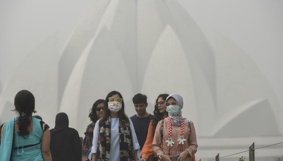 Delhi,Air Pollution,NGT