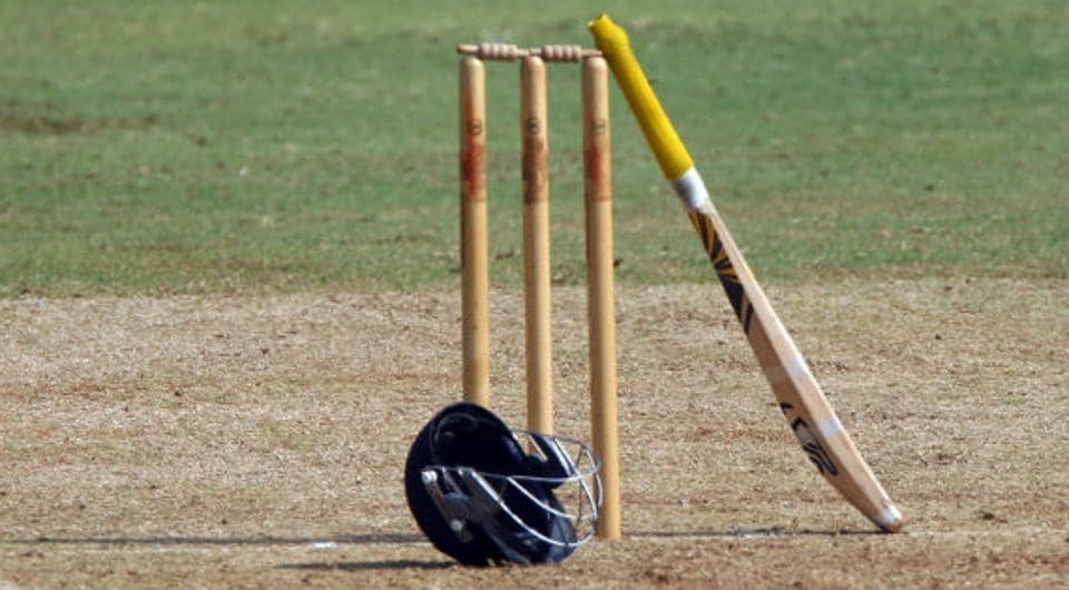 A 15-year old cricketer from Rajasthan picked up all 10 wickets without conceding a run.