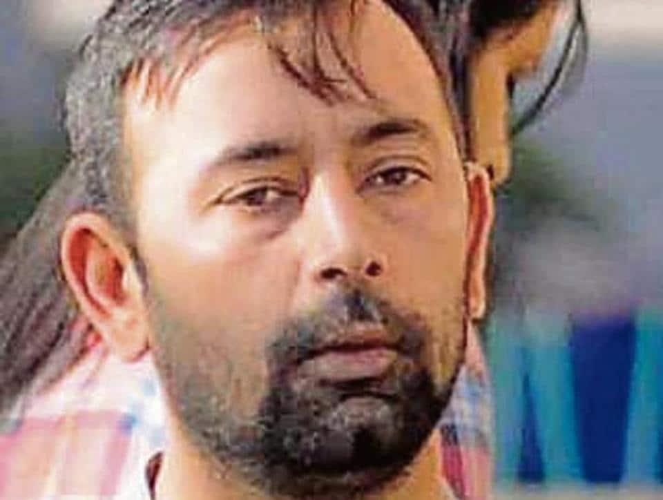 Harmehtab Singh Rarewala.