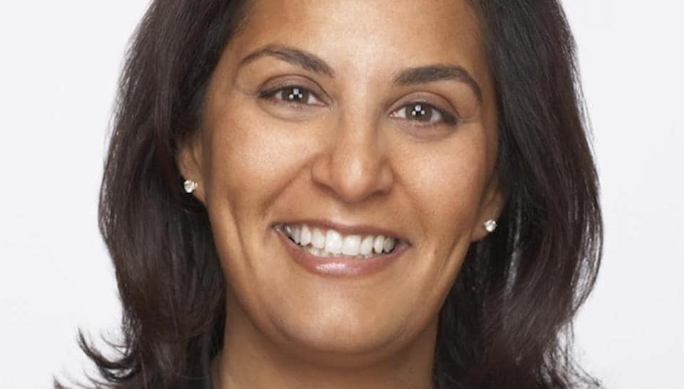 Farah Mohamed, the CEO of Malala Fund
