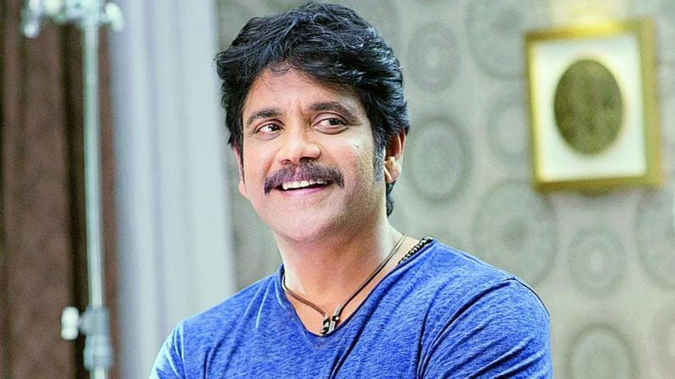 Nagarjuna and Ram Gopal Varma will be working together after their successful film Shiva.