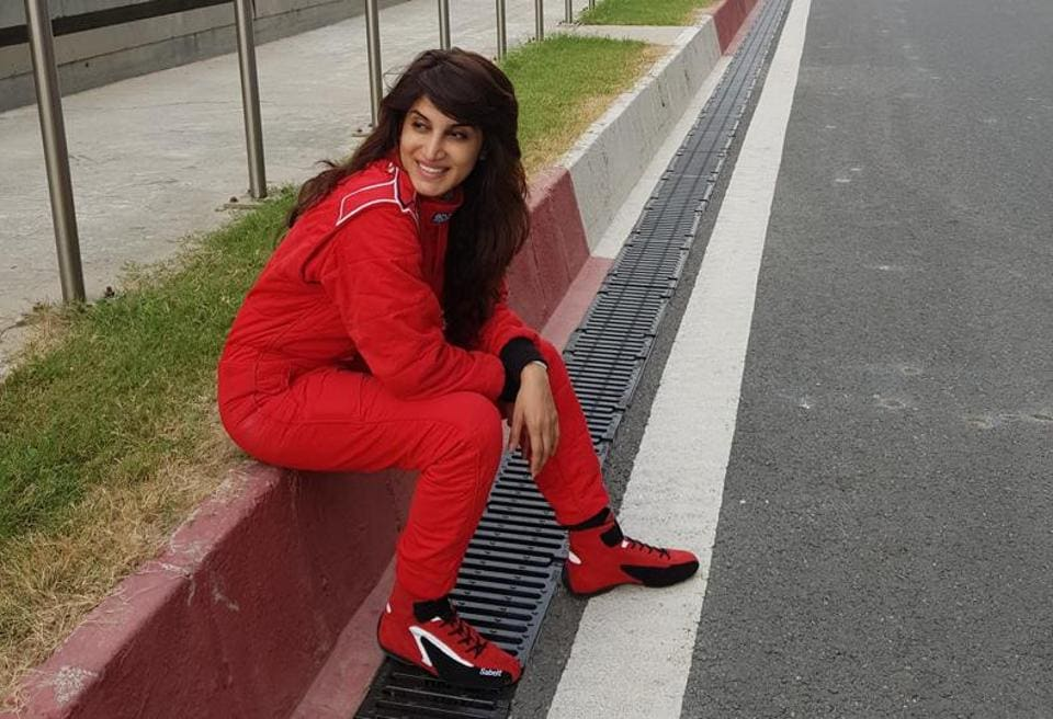 Smita Gondkar,Love Betting,Racing