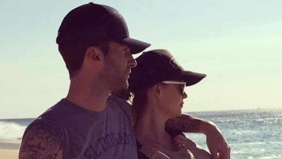 Adam Levine and Behati Prinsloo have a daughter, Dusty Rose Levine, together.