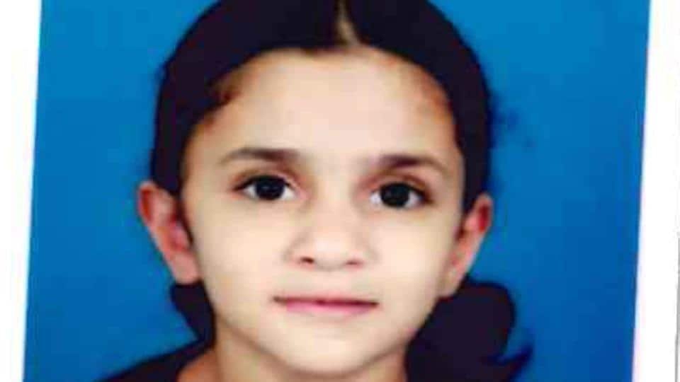 Six-year-old Janhavi Mistry lost her life after she was thrown off the horse at Cooperage garden.