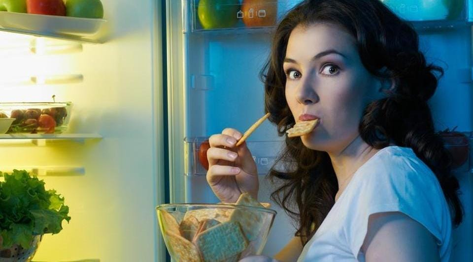 Midnight snacks,Health,Wellness
