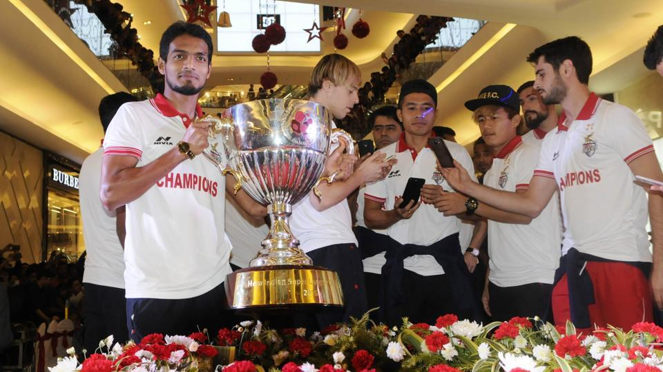 ATK will look to win a record third Indian Super League (ISL) title this year.