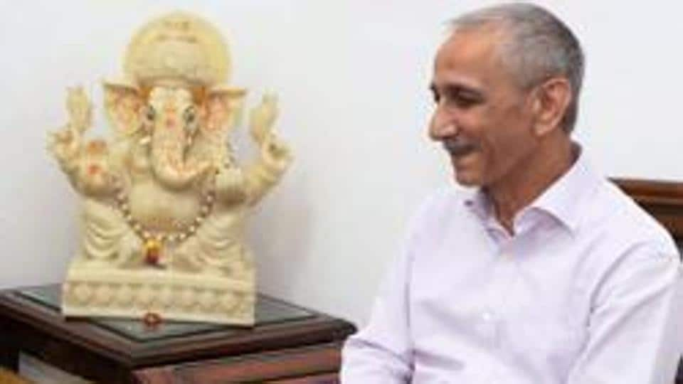 The Centre's special representative Dineshwar Sharma held talks with National Conference leader Omar Abdullah and other political leaders as part of an exercise to initiate dialogue in Jammu and Kashmir.