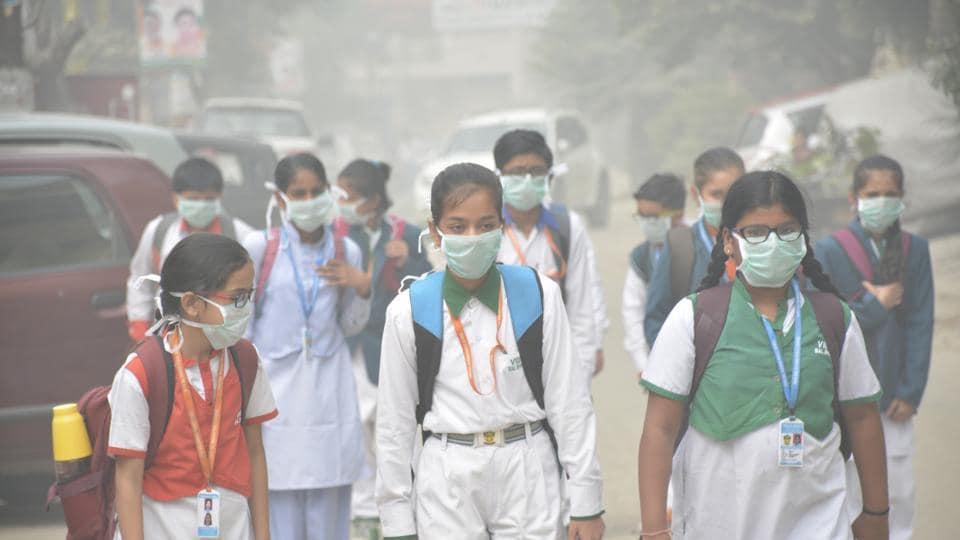 primary classes shut in gautam budh nagar for two days