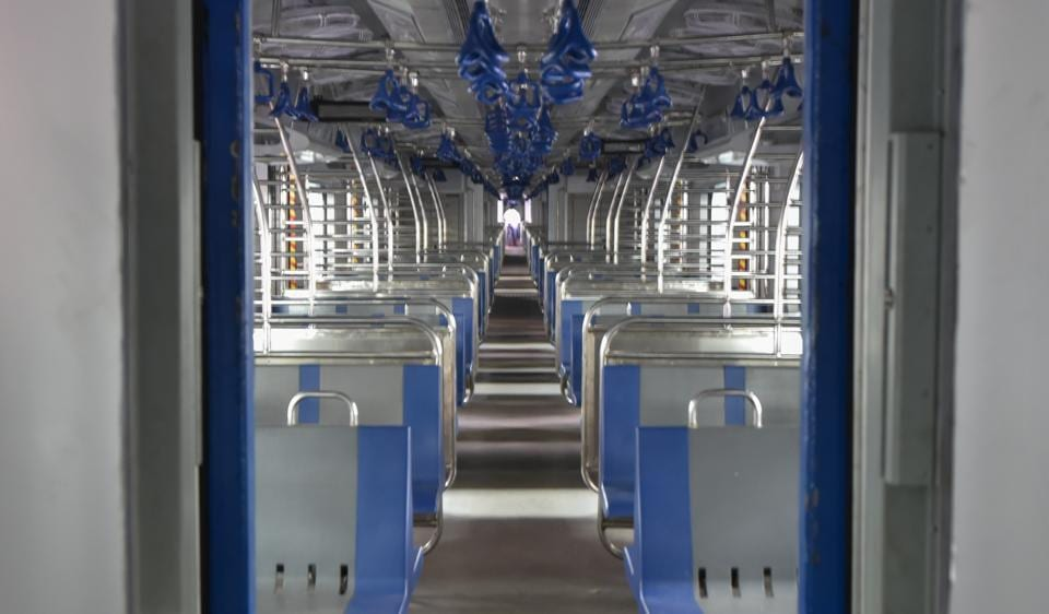 Western Railway plans to operate the AC local on the Churchgate-Borivli route during morning and evening peak hours.