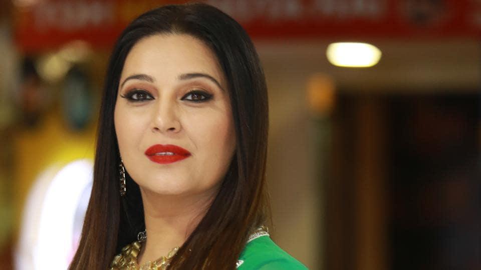 Niki Aneja Walia,Madhuri Dixit,Astitva...Ek Prem Kahani