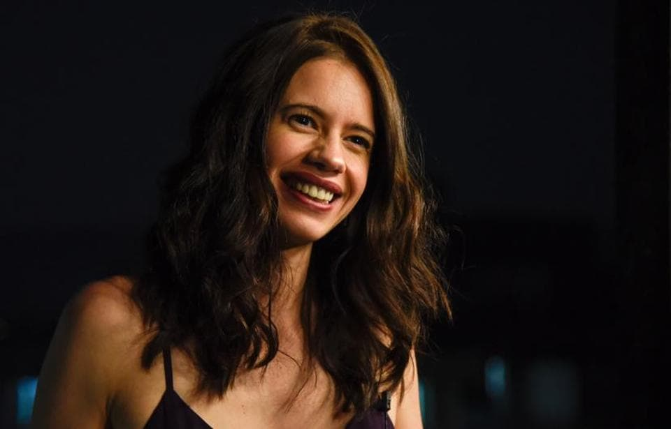 Kalki Koechlin is open to experimenting with roles in regional cinema. (Sanket Wankhade/HT PHOTO)