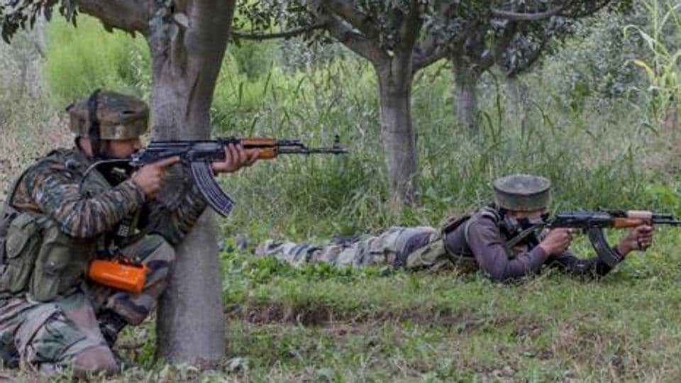 Security forces, including the Army, CRPF and police have fiercely intensified operations to hunt top terrorists in Kashmir, director general of police SP Vaid said.