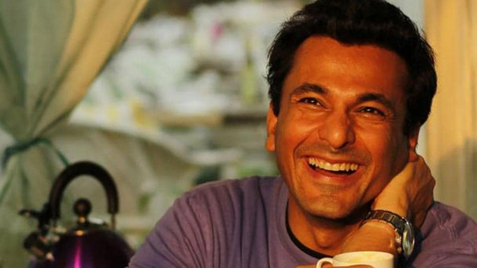 Vikas Khanna is a Michelin star chef, restaurateur and writer.