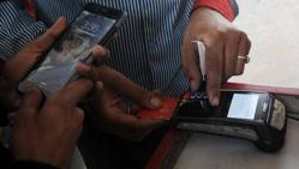 The government wants to rationalise the merchant discount rate, the fee charged from a merchant by a bank for providing debit and credit card services, and cap it on debit cards.